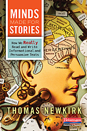 minds made for stories newkirk