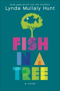 fishinatree