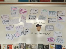 Tips from Orwell and Politics of the English Language