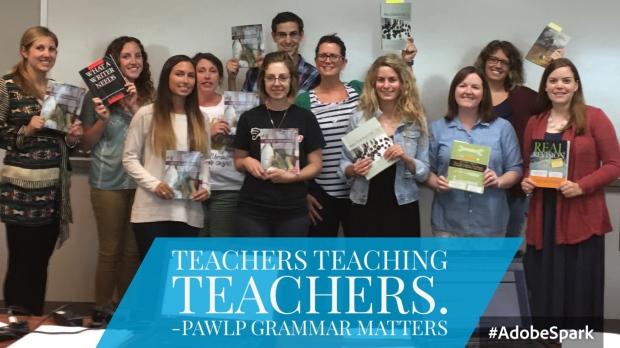 teachersteachingteachers