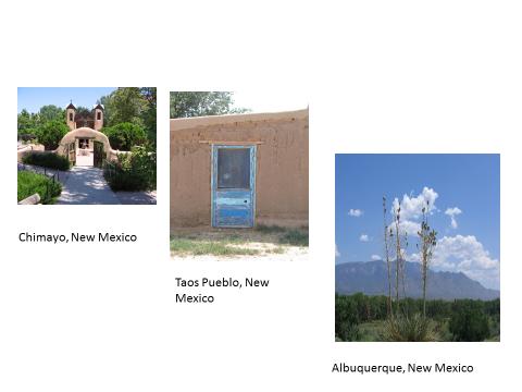 Buckelew Taos